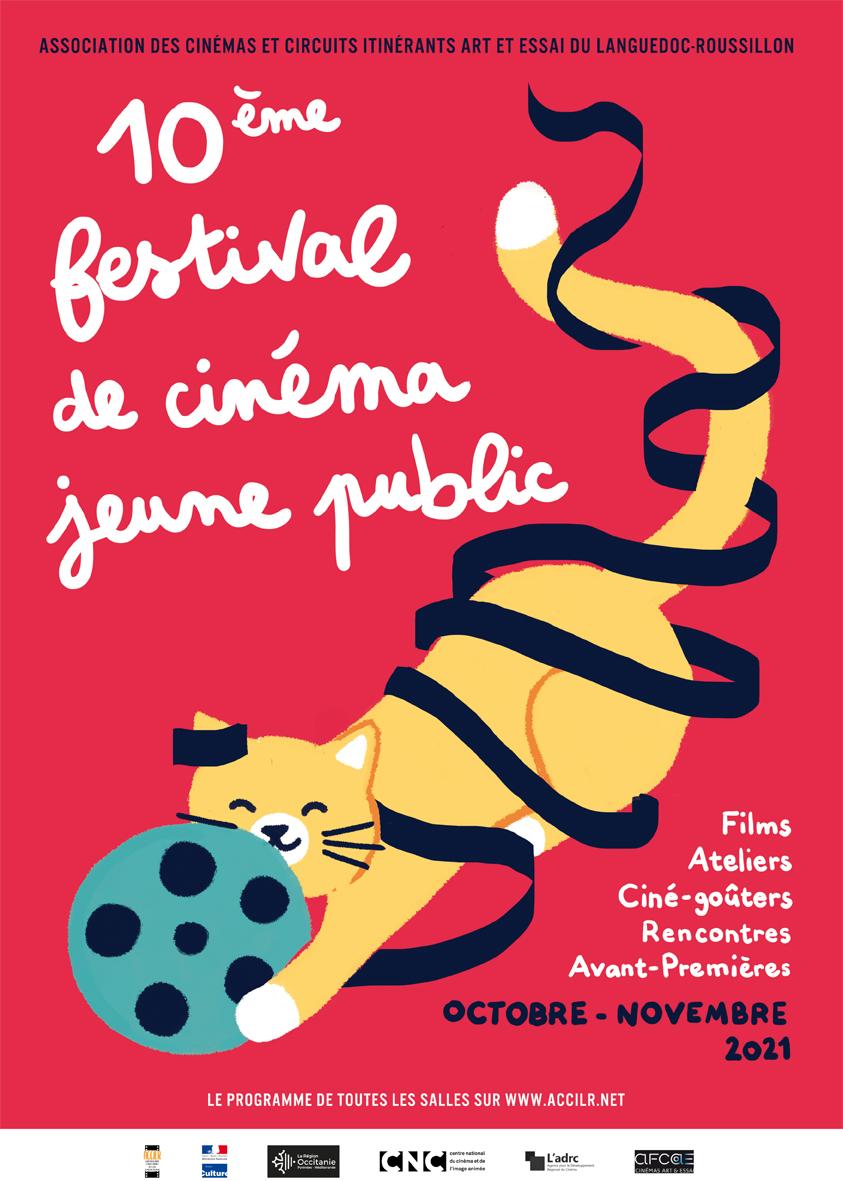 Le Festival Jeune Public